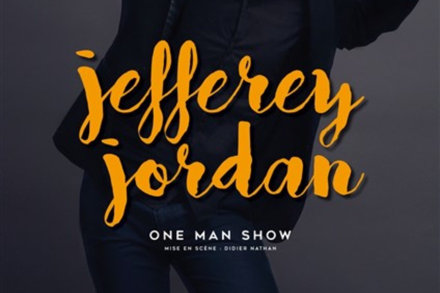 JEFFEREY JORDAN s'affole